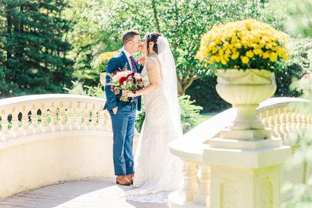 Kiran + Ryan - Prince George Hotel Wedding - Halifax Wedding - Tori Claire Photography - 1