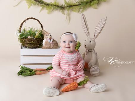 Easter Mini Cuteness!