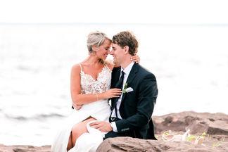 Kelsey + Taylor - Wedding Sneak Peek - F