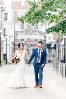 Kiran + Ryan - Prince George Hotel Wedding - Halifax Wedding - Tori Claire Photography - B