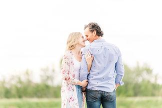 Amanda + Kirk - Engaged - Tori Claire Ph