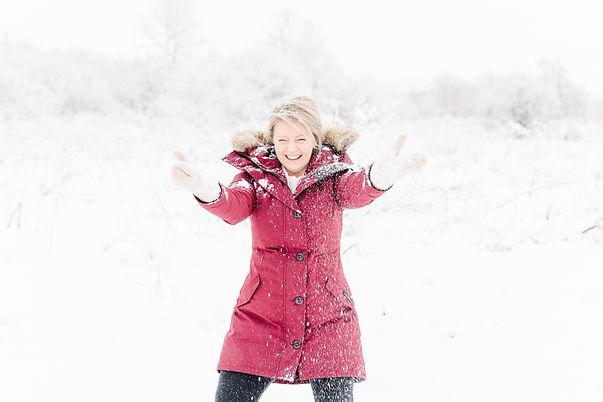 Tori Head Shots Winter 2021 - Tori Clair