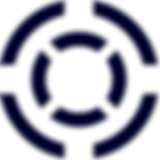 Vista Logo Dark Blue Circle.png