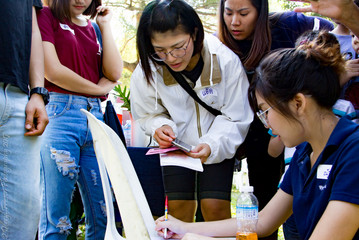 2017-02-25 Thai Cafe Wycliffe Outdoors 0