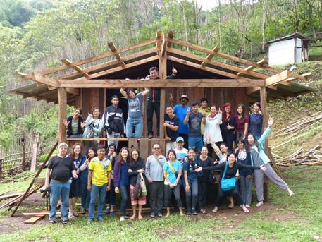 Camp Wycliffe