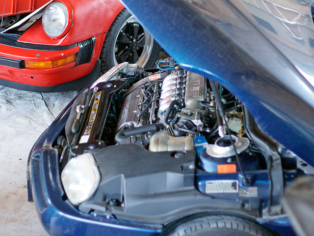 Alfa GTV 3.0 24V