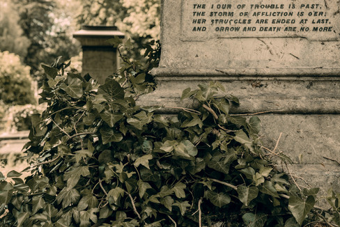 City of London Cemetery