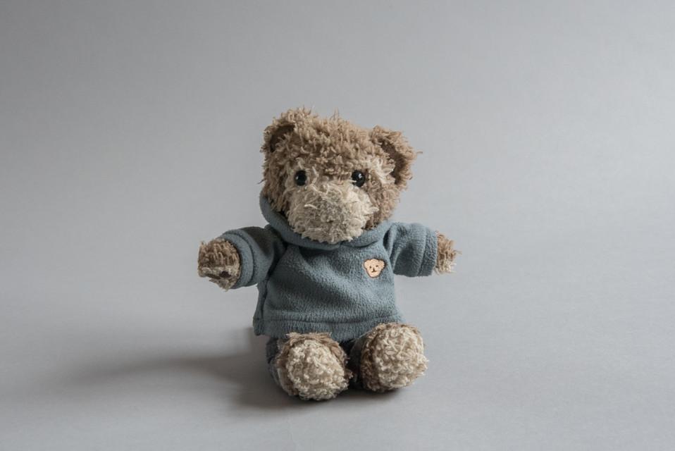 Charley Bear