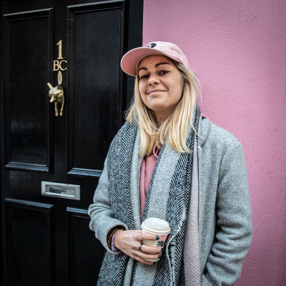 Emilie, 2019