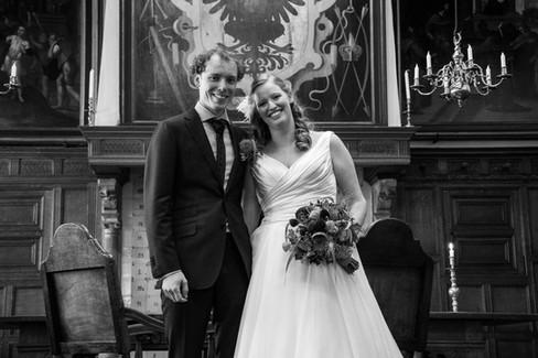Niels & Anne, 2016