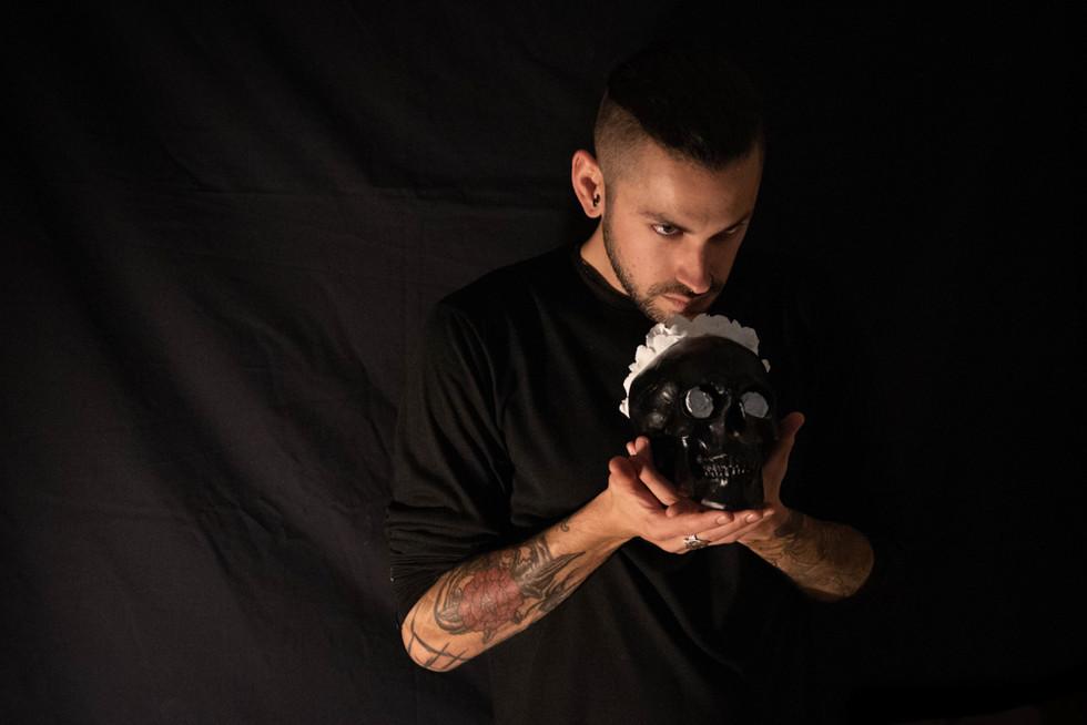 Karab // Music video shoot, 2019