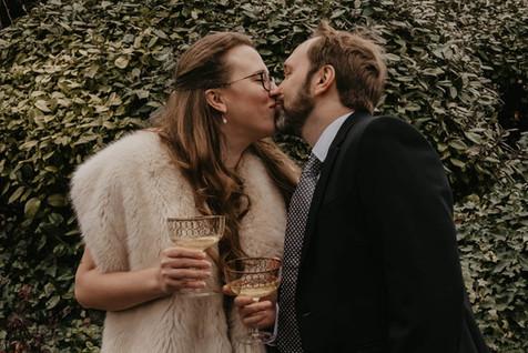 Sarah & Peter, 2020