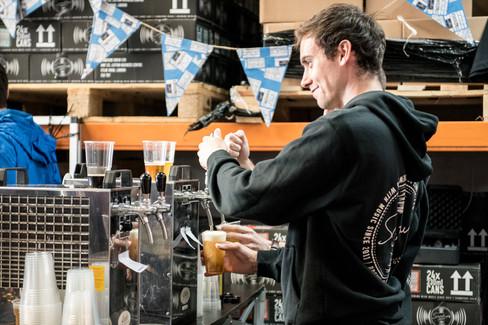 Signature Brew Open Day, 2017