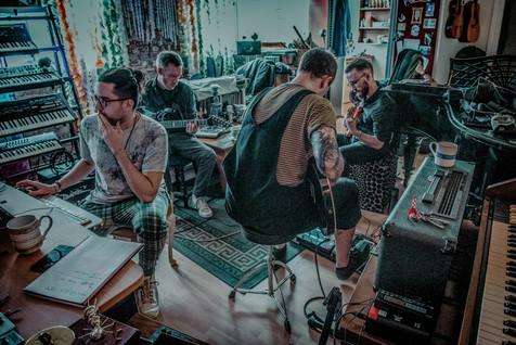 Karab // Moonwake Studios, 2019