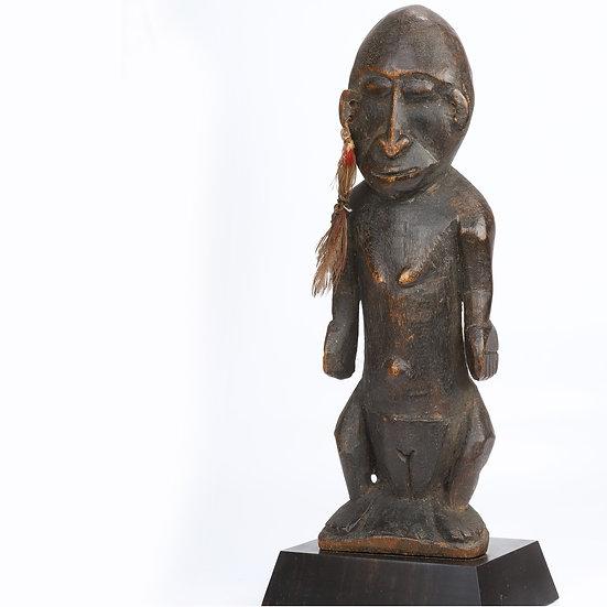 Statuette fétiche Sepik - Papouasie, Nouvelle-Guinée