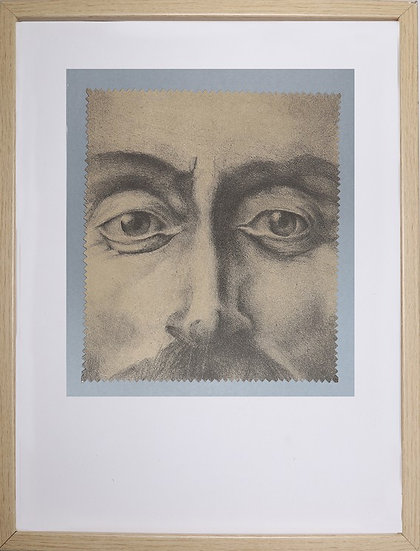 Christian Zeimert L'oeil du maître 1, 1999