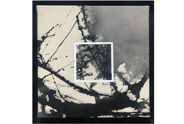 Ye Xing-Qian Noir Blanc 1, 2020