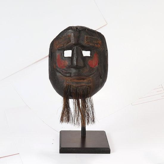 Masque - Yaqui