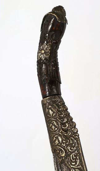 Couteau «Piha kaeta» - Sri-Lanka