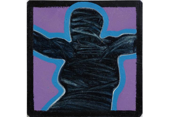 Jean-Charles SANKARE Sans titre 122, 2016