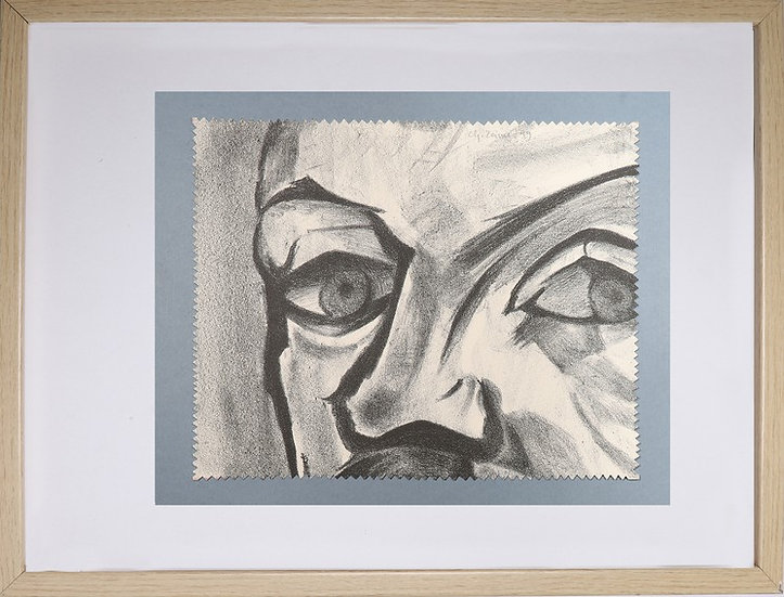 Christian Zeimert L'oeil du maître 6, 1999
