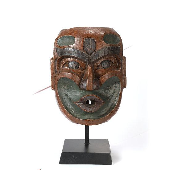 Masque Haïda - Canada