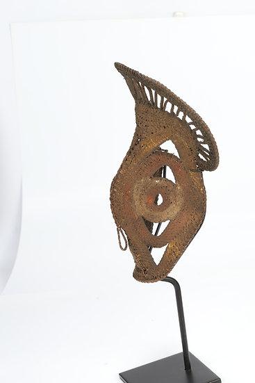 Petit masque Sepik - Papouasie, Nouvelle-Guinée
