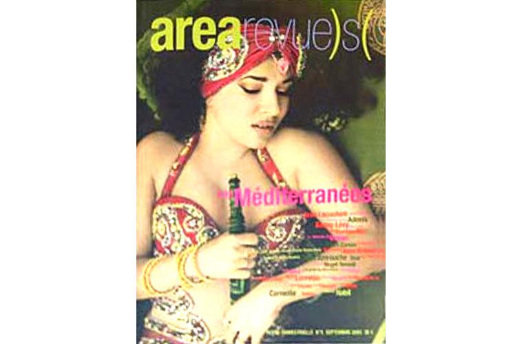 Area revue n°5 - Les Méditerranées