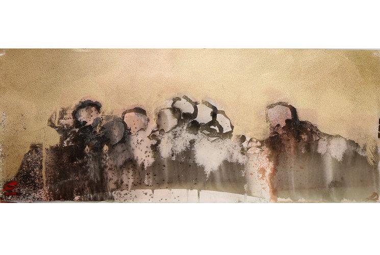 Eva David Sans titre (03), 2005