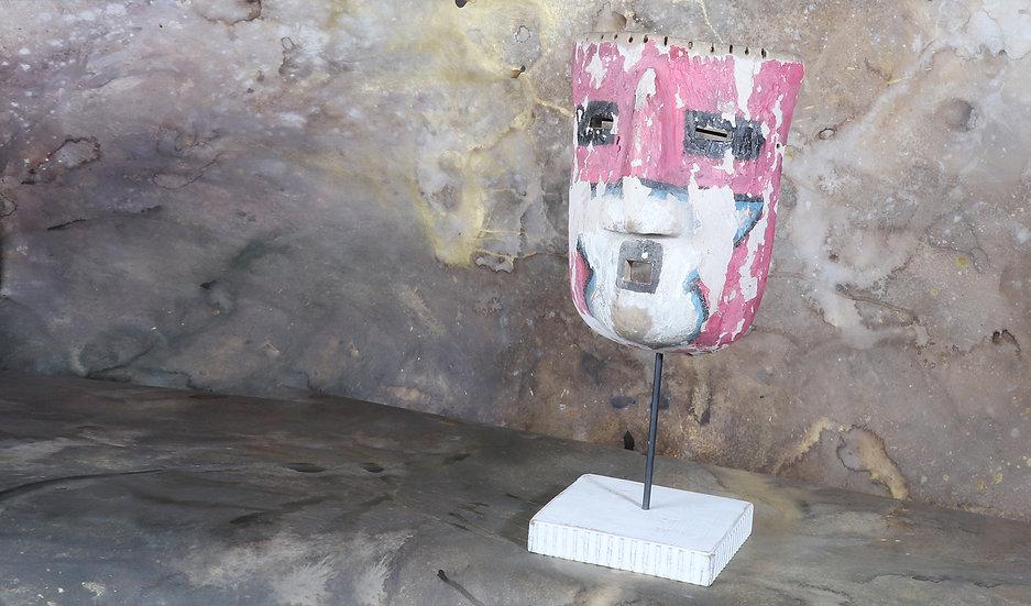 Masque Pueblo - USA