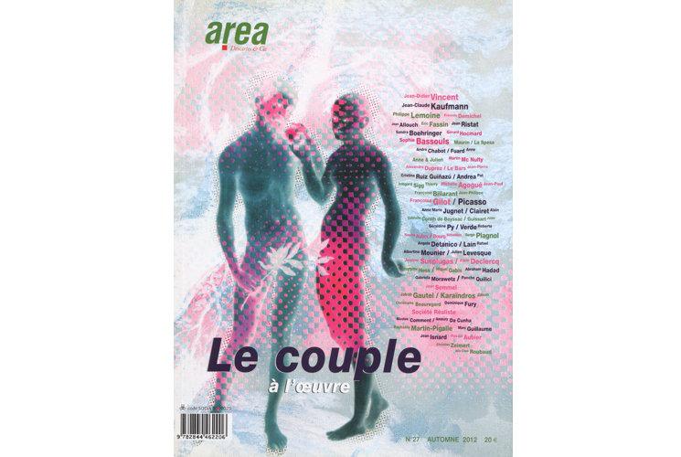 Area revue n° 27 - Le Couple