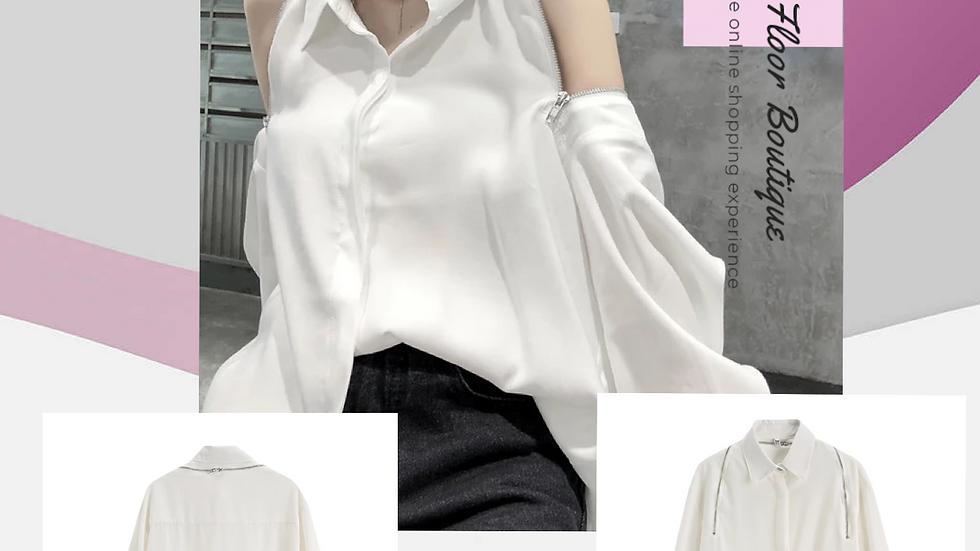 Zip/Unzip Shirt