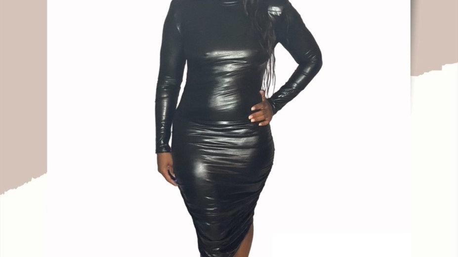 007 Dress