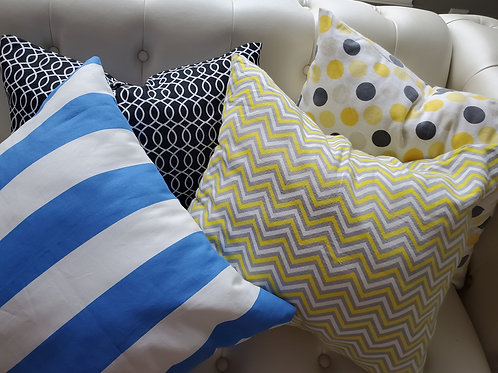 Deco Pillows multi color