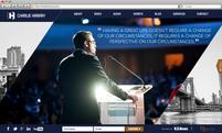 Charlie Personal Website