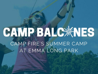Camp Balcones Summer Camp finds a new home at Emma Long Park
