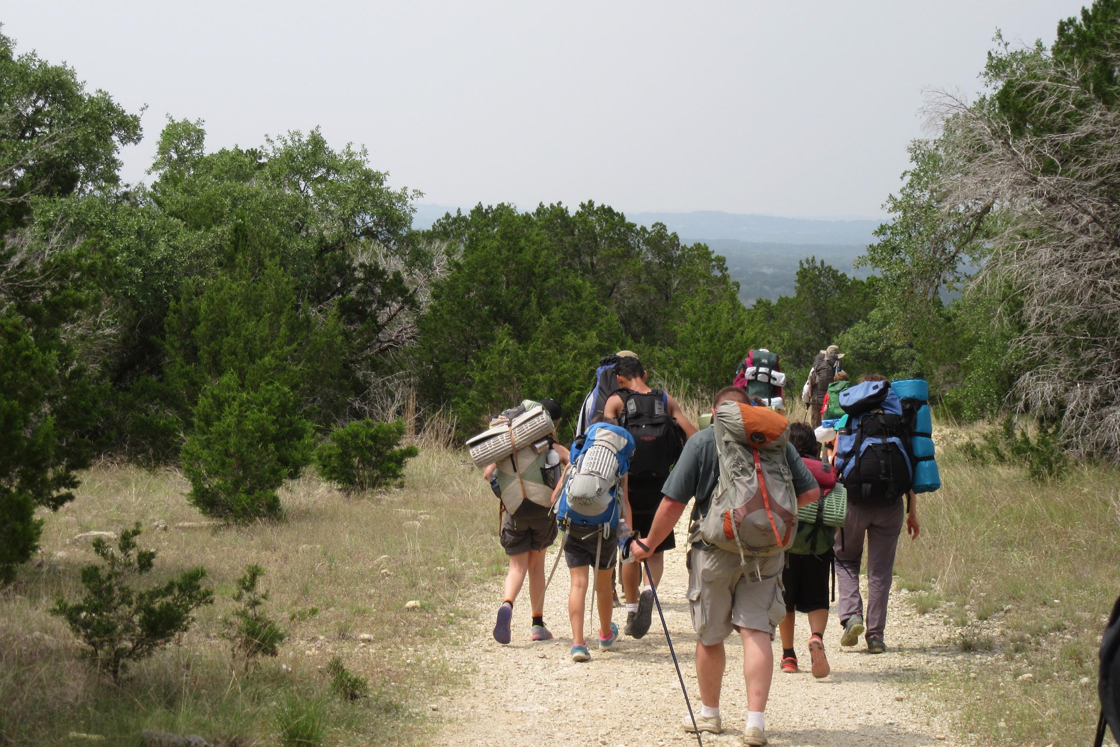 Big Bend National Park Trip