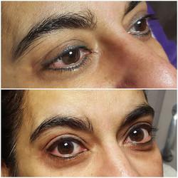 SPMU eyeliner colour correction 👀_As ti