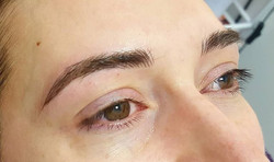 Microblading by Rebecca Pearl 😍_1st ses