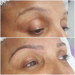 Microblading by Rebecca Pearl_Creating f