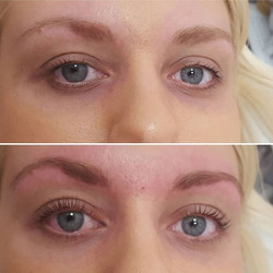 Lots of Lvl lashes and Hd brows this wee