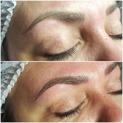 Microblading touch up appointments 😍_#m