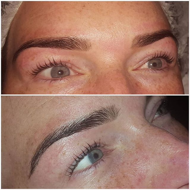 LVL package 😍 LVL Lashes, Dermaplanning