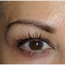 Who is missing their LVL lash lift? 🙋♀