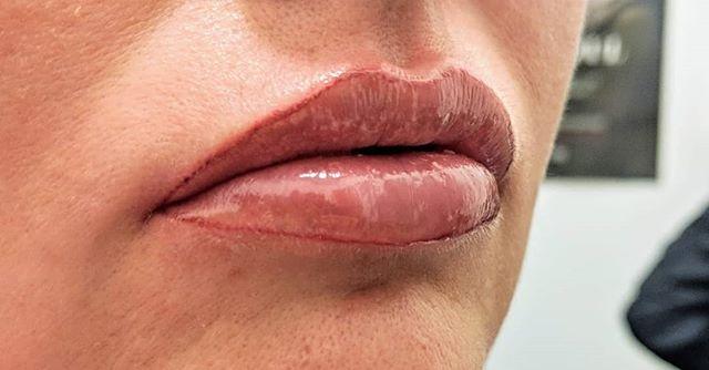 SPMU lip liner 💋_Lip liner gives defini