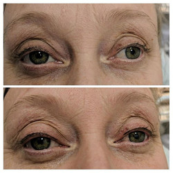 SPMU Eyeliner 👀_Healed results from the