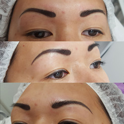 Spmu powder brows