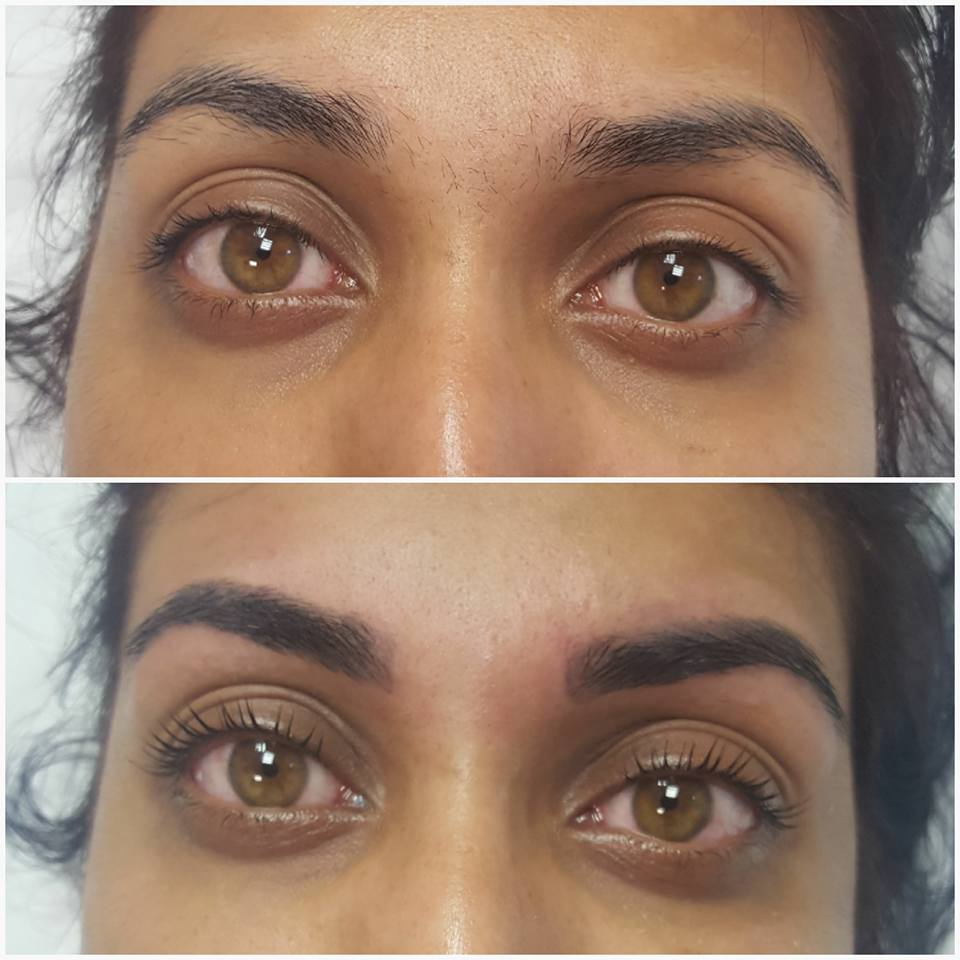 LVL Lashes & Brows