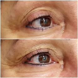 SPMU Eyeliner 👀_Eyeliner lasts 1 to 3 y