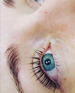 Lots of LVL lashes booked in this week,_